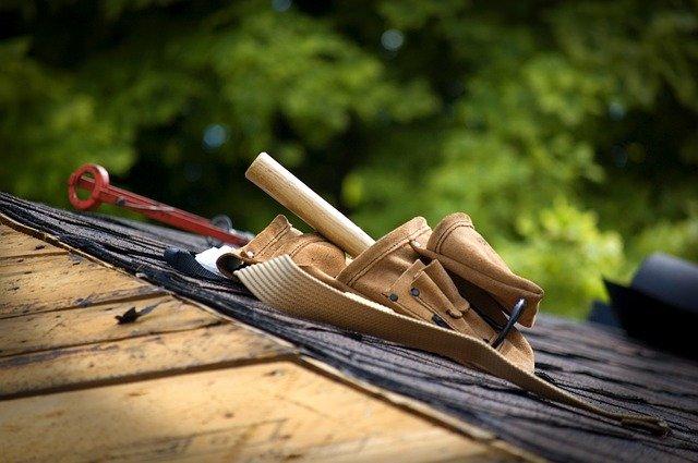 roof repair Ashburn VA