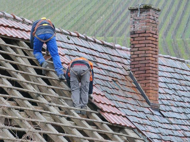 roof repair purcellville va